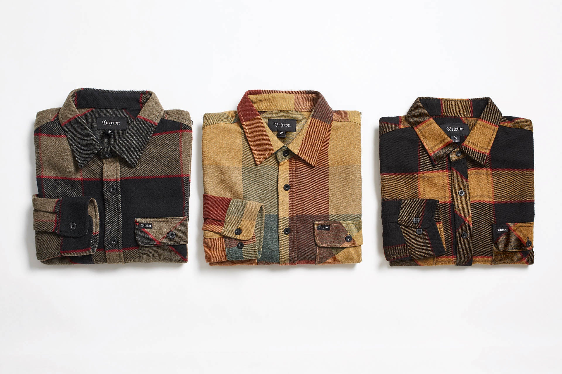 Our Bowery Flannel Turns Ten