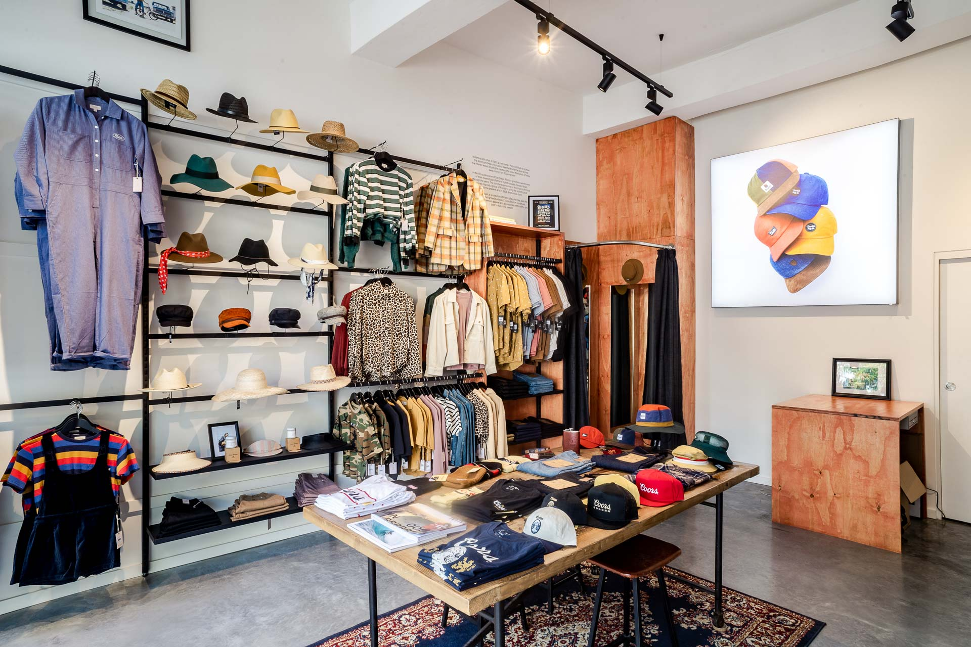 Brixton's First Retail Store AU 4