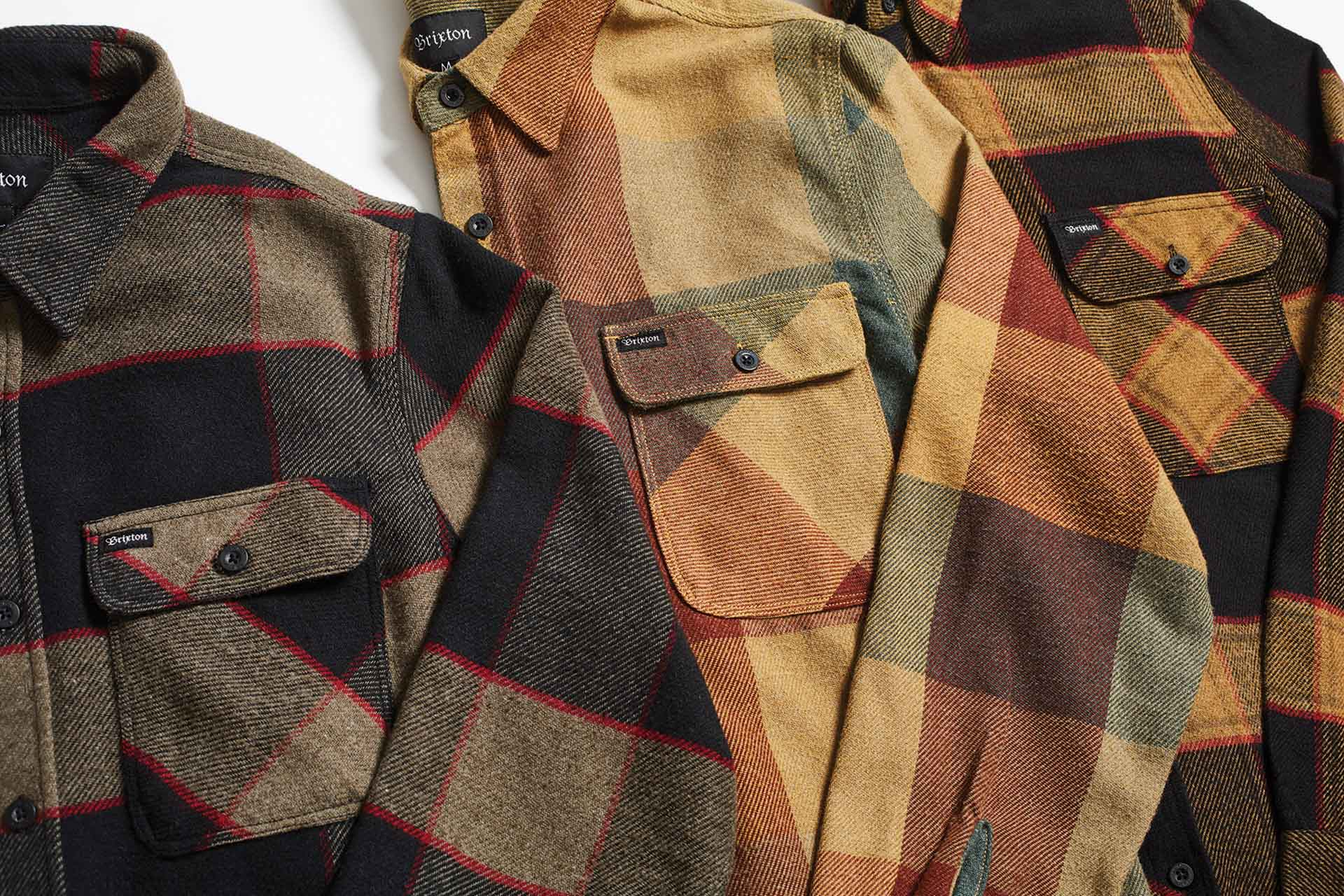 The Bowery Flannel is Ten Years Old