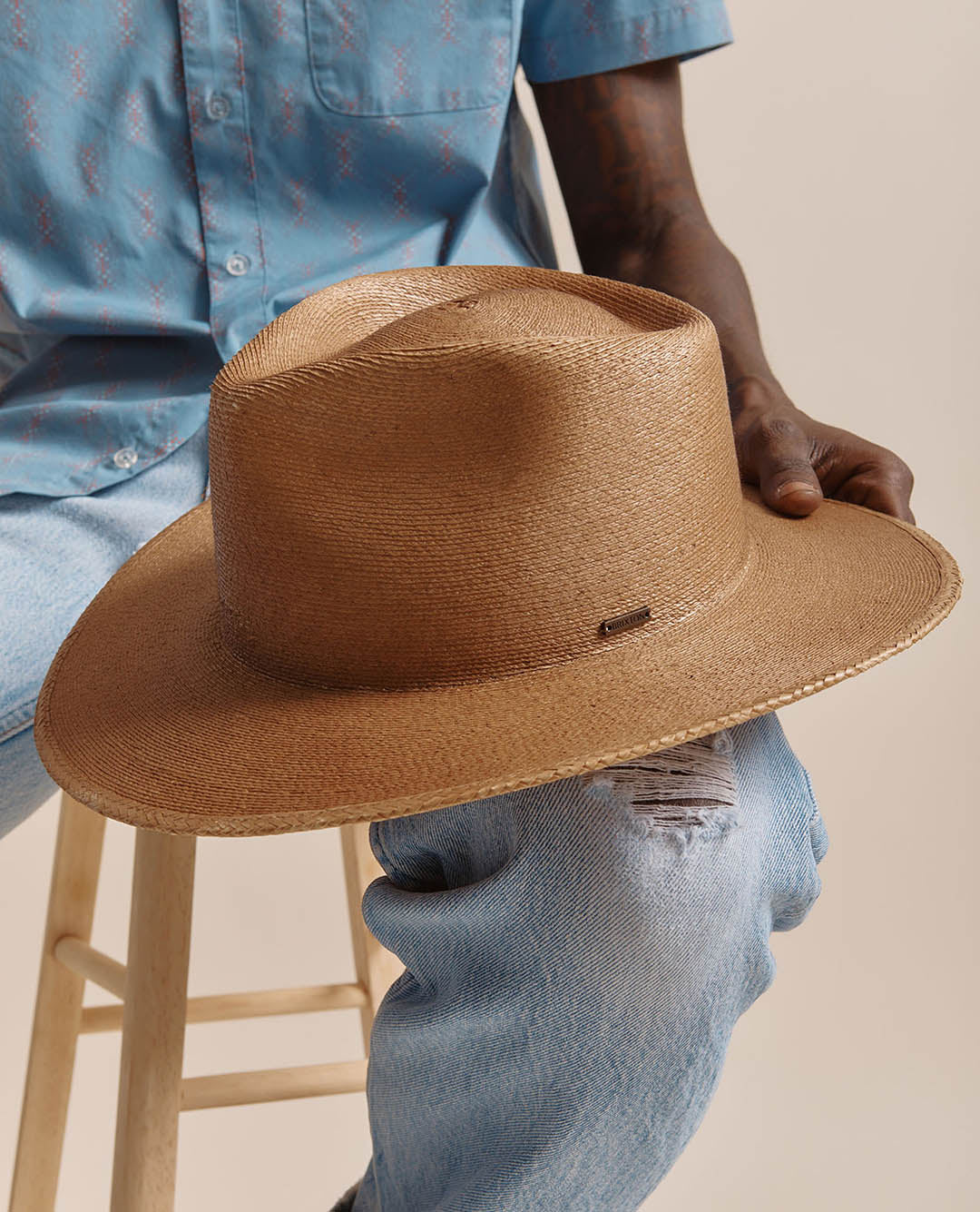 The Marcos Fedora