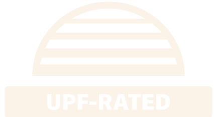 UPF Rated