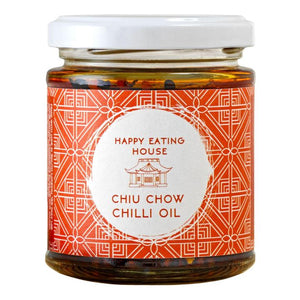 Chiu Chow Chilli Oil - 190ml