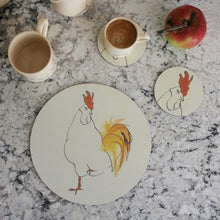 Load image into Gallery viewer, Chicken Coasters