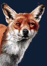 Load image into Gallery viewer, The Fox Art Cards