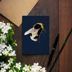 The Bee Art Cards