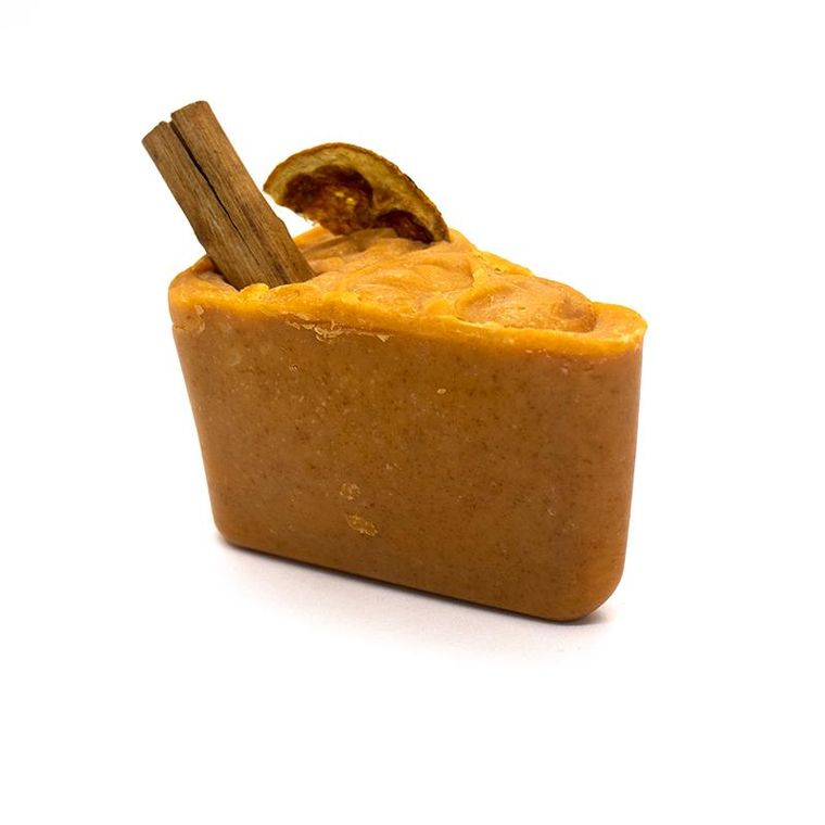 'Sugar and Spice' Soap 150g - Cinnamon & Orange