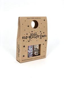 Eco Glitter Fun Sparkle Starter Bundle
