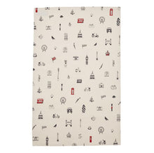Load image into Gallery viewer, Simply London  Tea Towel