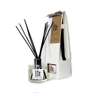Sandalwood & Mandarine Reed Diffuser 100ml