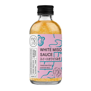 White Miso Sauce - 200ml