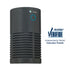 GermGuardian AC4700BDLX 4-in-1 Air Purifier with HEPA Filter and UV-C