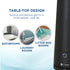 GG3000BCA Table Top UV Sanitizer and Deodorizer
