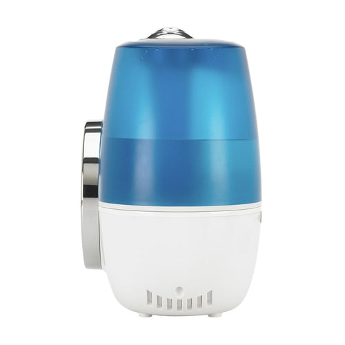 H4750AR 120-Hour Ultrasonic Cool Mist Humidifier with Aroma Therapy Tray, 2-Gallons