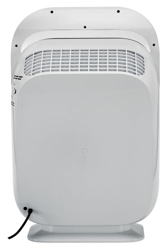 GermGuardian RAC9200 Refurbished Large Room Allergen and Odor Reducing Air Cleaning System with HEPA Filter and UVC