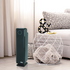 GermGuardian AC5350 Elite 4-in-1 Air Purifier with HEPA Filter UVC Sanitizer and Odor Reduction, 28-Inch Digital Tower