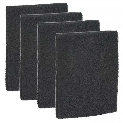 PureGuardian FLT200 Genuine Allergen Filter Replacements for Plug in Air Purifiers AC225W and AP201W, 4-Pack