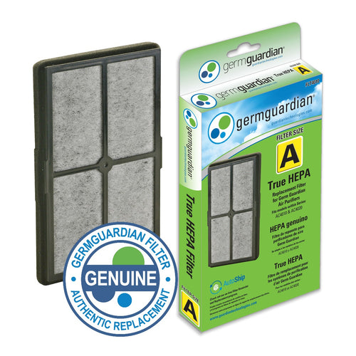 GermGuardian FLT4010 High Performance Allergen Genuine Replacement Filter A