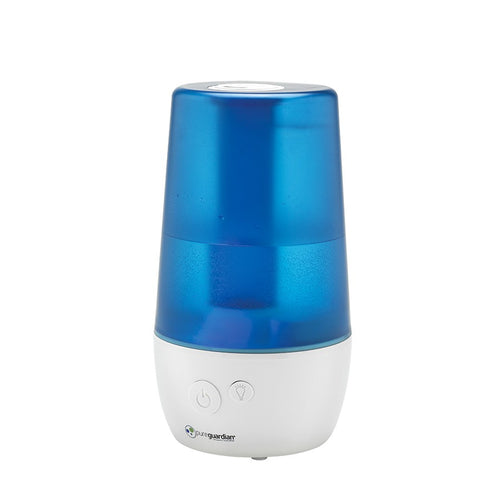 H965AR 1-Gallon Ultrasonic Cool Mist Humidifier by PureGuardian