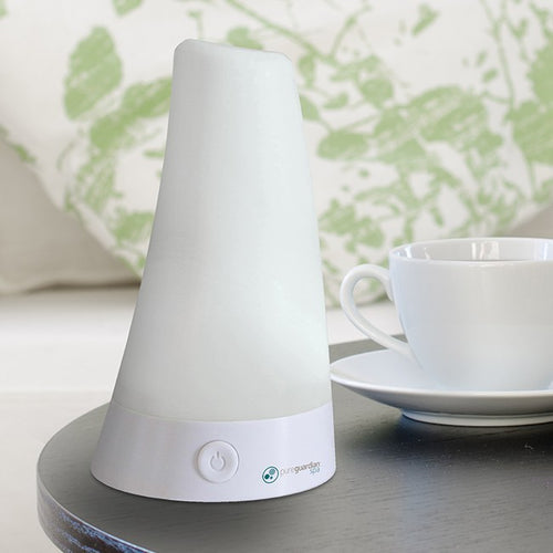 SPA101 Ultrasonic Aromatherapy Essential Oil Diffuser by PureGuardian Spa