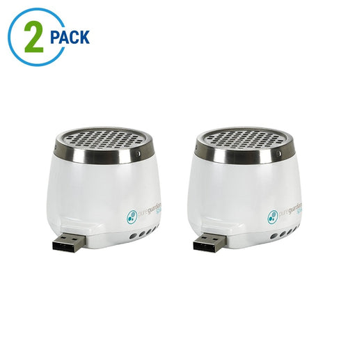 SPA125 Evaporative Travel USB Aroma Diffuser, by Pure Guardian