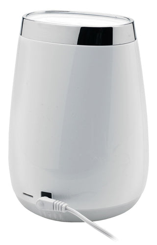 SPA210 Ultrasonic Aromatherapy Essential Oil Diffuser with Touch Controls, by Pure Guardian Spa