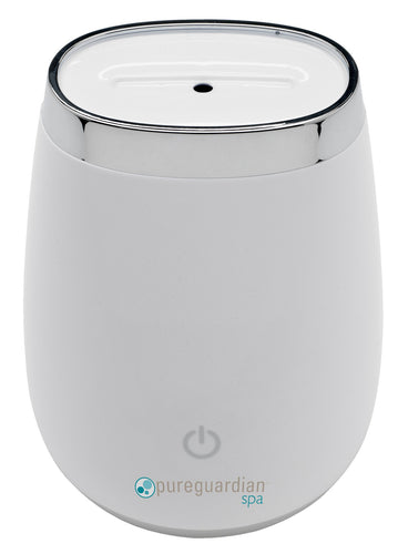 SPA210 Spa Ultrasonic Aromatherapy Oil Diffuser with Touch Controls by PureGuardian®