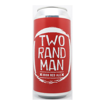 Two Rand Man Irish Red Ale