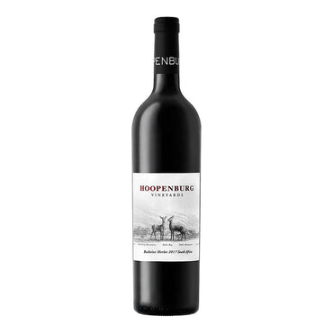 Hoopenburg Merlot