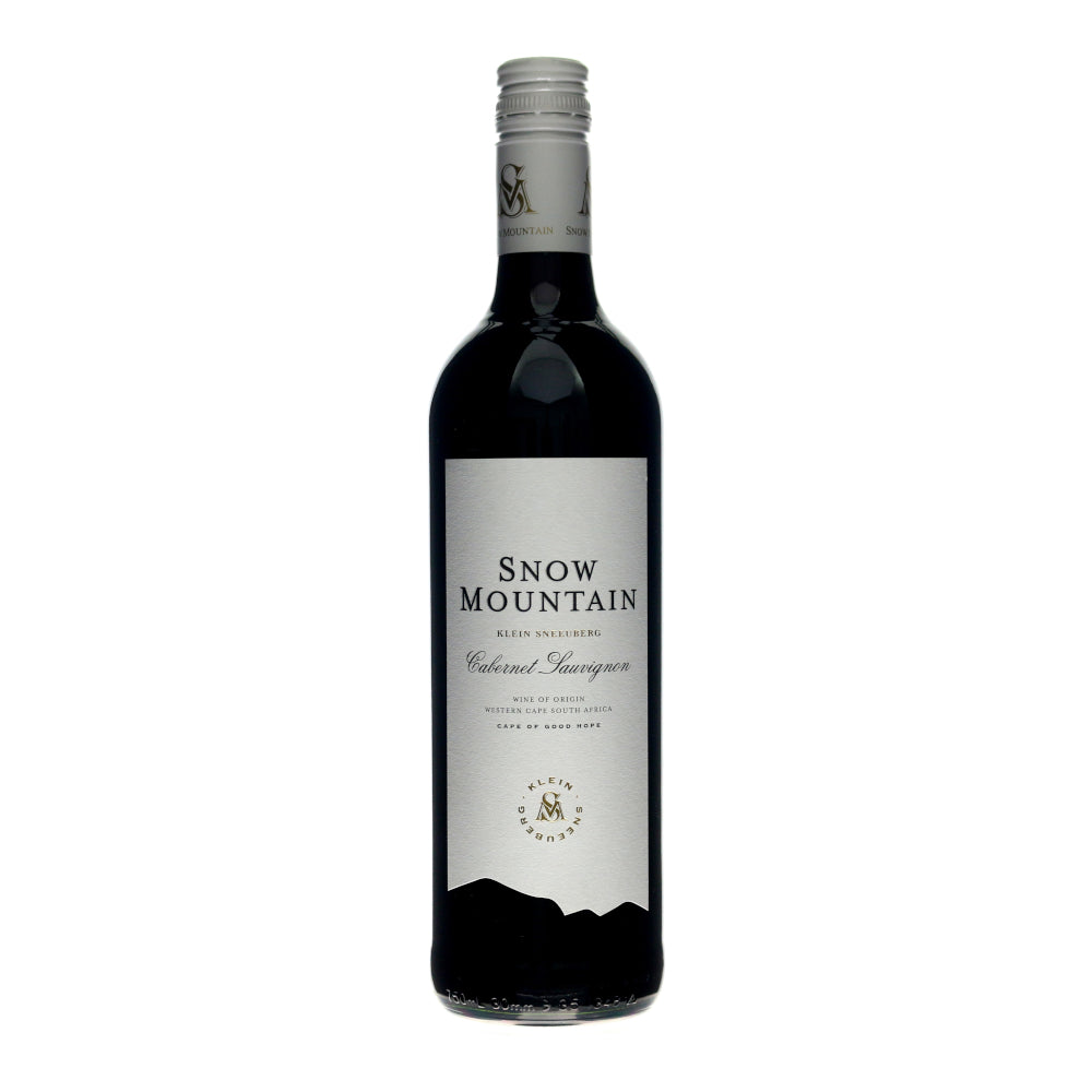 Snow Mountain Cabernet Sauvignon