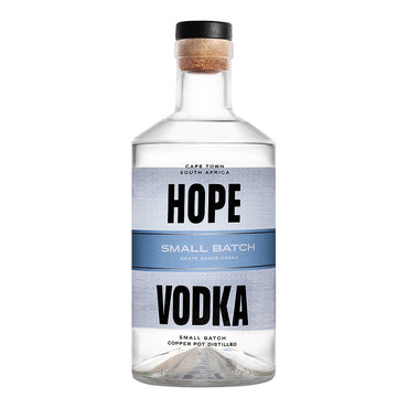 HOPE Vodka