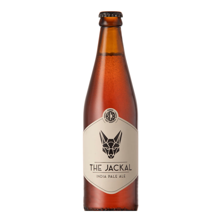 The Jackal IPA