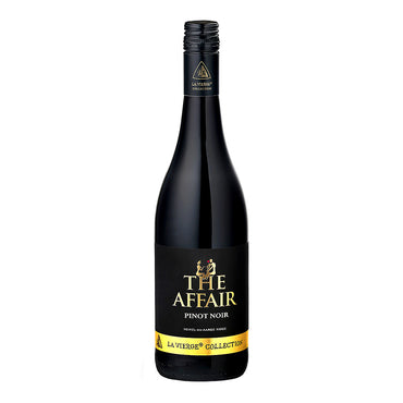 The Affair Pinot Noir