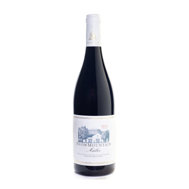 Snow Mountain Malbec 2019