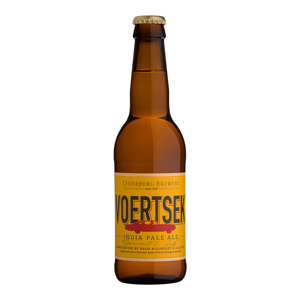 Voertsek India Pale Ale