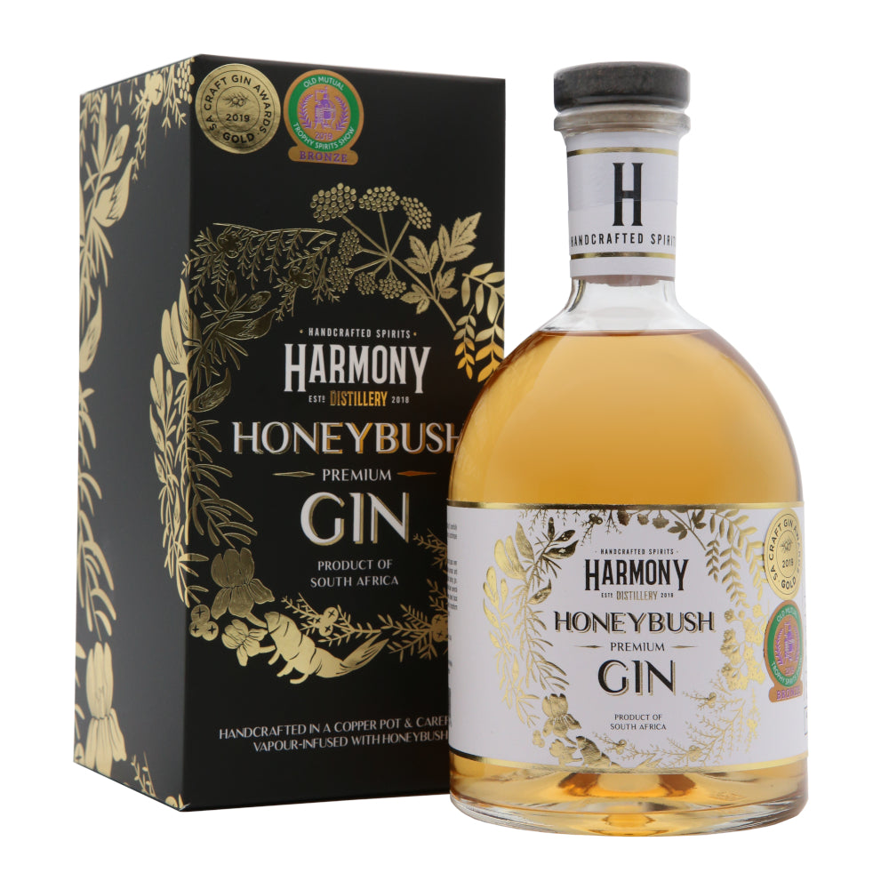 Honeybush GIN