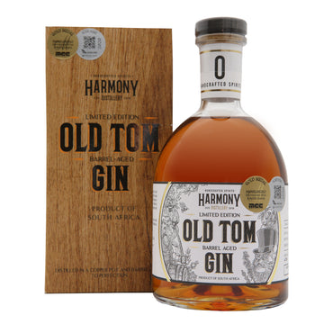 Old Tom Barrel Aged GIN