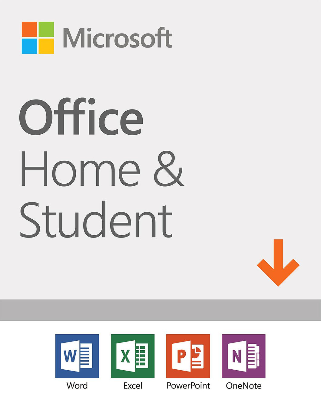 Microsoft Office Home And Student 2019 Licensed Digital Key Boxed Online Activation Office 2019 HS