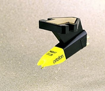 Ortofon OM Nightclub E DJ Cartridge Moving Magnet MM