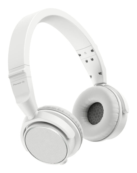 Pioneer HDJ-S7-W Headphones - White