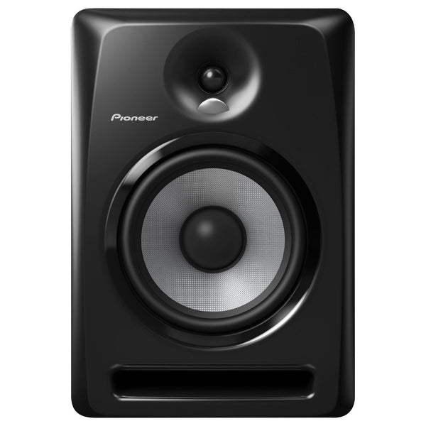 Pioneer S-DJ80X Monitor Speaker, Single