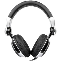 Technics RPDJ1210 Headphones (black, silver)