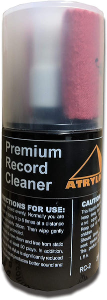 Atrylogy Premium Record Cleaning Spray