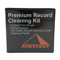 Atrylogy Record Cleaning Kit