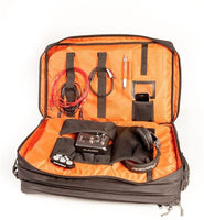 Atrylogy DJ600SGreen Small Bag - for DJ Controllers, Laptops, Headphones, Cables & Accessories