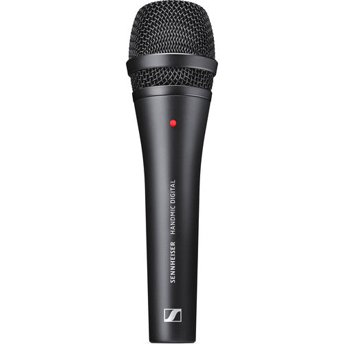 Sennheiser HANDMIC DIGITAL Microphone