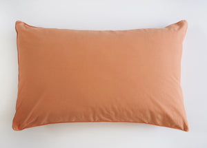 Pillowcase in Toast