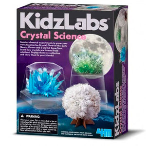 Mini Crystal Growing