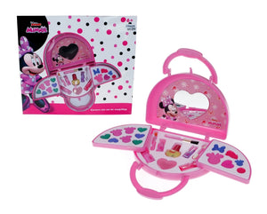Set Cosmeticos MInnie Cartera