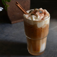 Load image into Gallery viewer, Iced Pumpkin Spice Latté