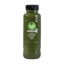 Load image into Gallery viewer, Cold Pressed Spinach Juice